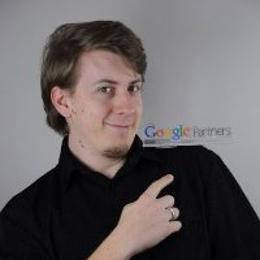 Agence Google Analytics Paris - Sylvain Vidal